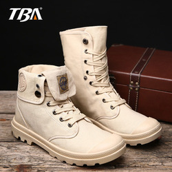 2017 Men boots Fashion Martin Boots Snow Boots Outdoor Casual cheap timber boots Lover Autumn Winter shoes Lace up Shoes