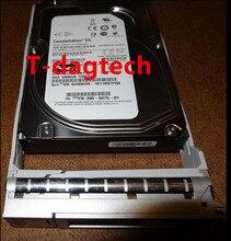 Освободите корабль, оптовая продажа, Сервер жесткий диск, 542-0340 1 Т 7.2 К SAS 3.5 ZFS