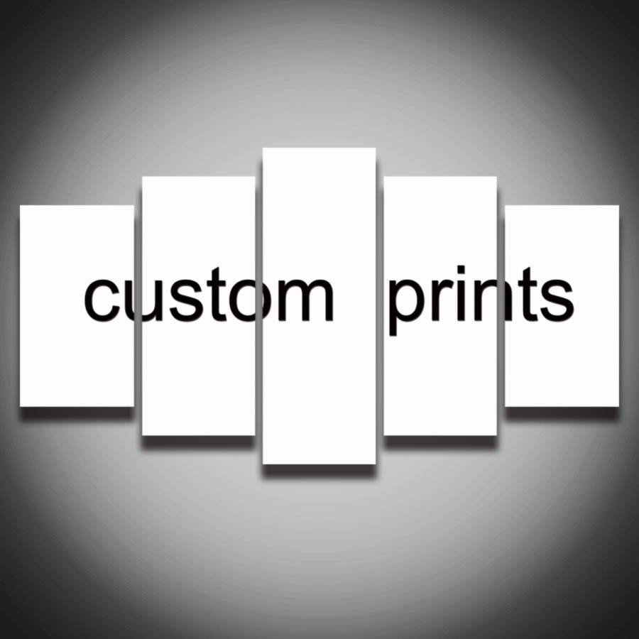 Custom Canvas Wall Art popular custom wall art-buy cheap custom wall art lots from china