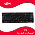 New English keyboard For Lenovo G560 G 560 G565 G560A G565A G560E G560L US laptop keyboard
