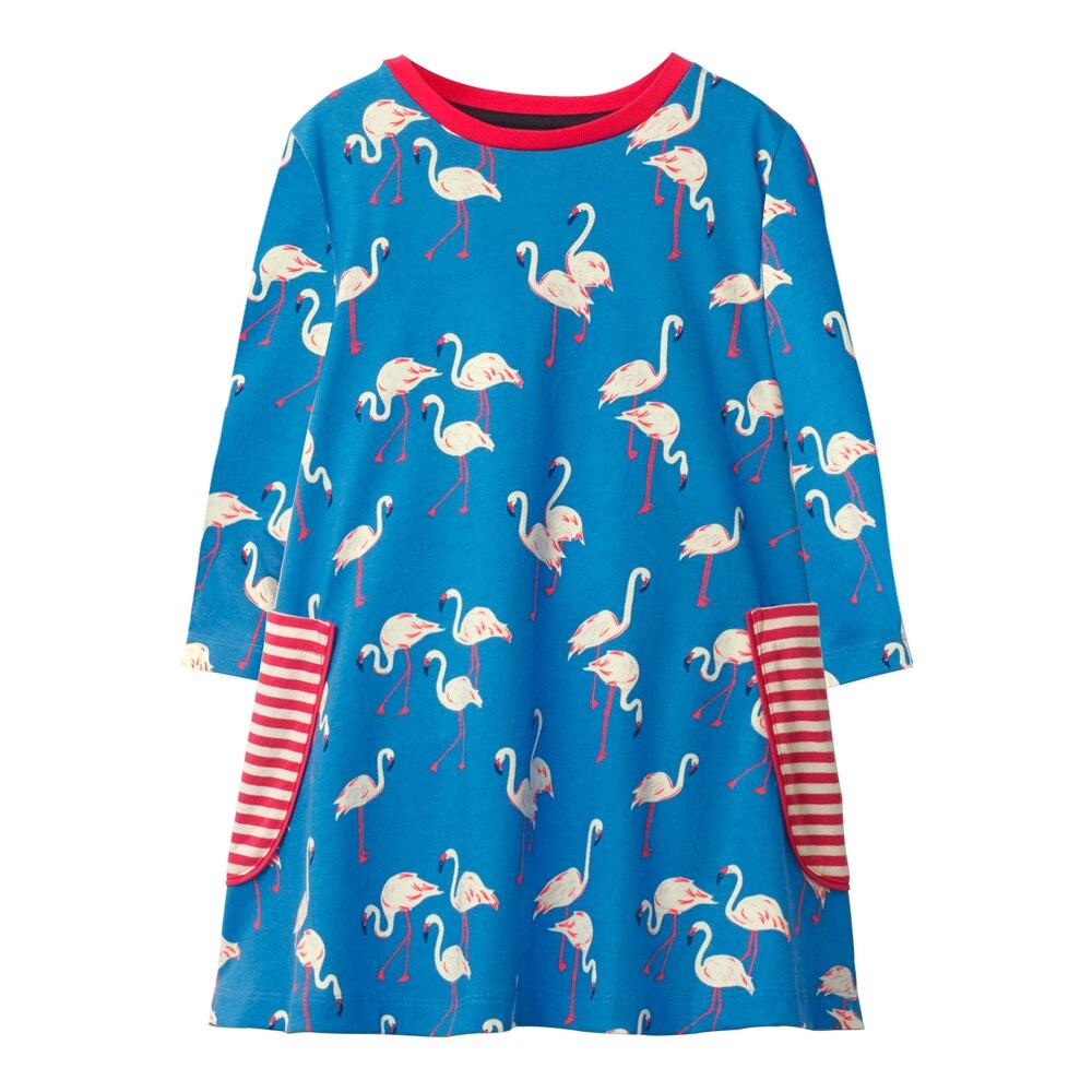 Baby Mädchen Einhorn Party Kleider A-Line Kostüme für Kinder Herbst ...