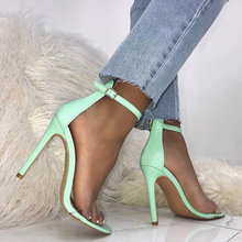 Buy high heels sandals teahoo and get free shipping on AliExpress.com fac9cce0b47e