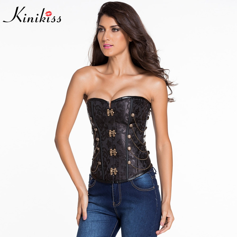 Sexy Women In Corsets