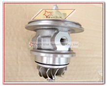 Free ship Oil Turbo CHRA Cartridge Core TD04 49177-01510 For Mitsubishi Delica L200 L300 P25W 4WD Pajero 88- 4D56 DE 4D56T 2.5L