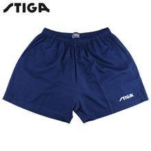 Stigatable теннисные шорты для пинг-понга Костюмы китайская импортная одежда спортивная футболка для Для мужчин G1001 для конкуренции Костюмы