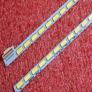 Image 2 - 30 sztuk/partia 60 diody LED 531MM podświetlenie LED taśmy do LE42A70W 6922L 0016A LC420EUN 6916L01113A 6920L 0001C
