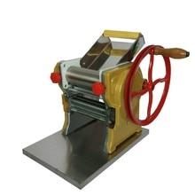 Горячая Ручная сверхмощная машина для лапши, машина для лапши, машина для приготовления макаронных изделий для домашнего и коммерческого использования
