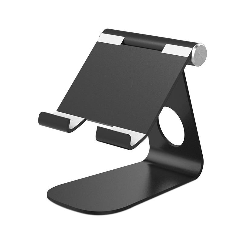 Universal Metal Tablet Design For Ipad Holder Stand Holder For Lazy Phone Tablet Holders For Apple For Ipad Bracket