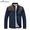 2016 Spring Autumn Man Casual Jacket Baseball Jaquetas De Couro Man College Jacket Hommes Coats NSWT133
