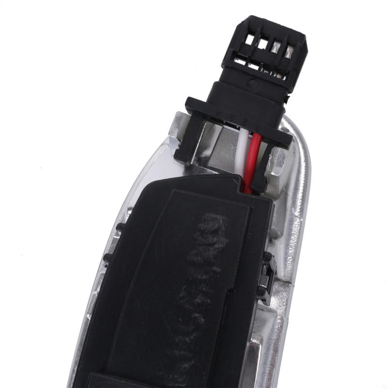 2pcs Strane svjetiljke Trepereća svjetla pokazivača stražnjeg - Svjetla automobila - Foto 4