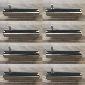 8 sztuk wymiana FADER DDJ SR SX WeGO2 XDJ R1 DDJ-SX DDJ SX 418-S1-701-HA 418-PDJ33-672 tanie i dobre opinie KSOAQP