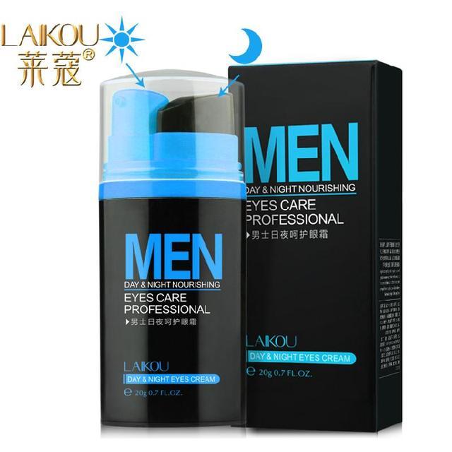 mens night face cream