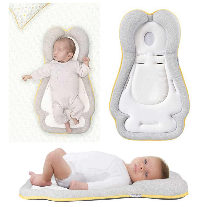 Baby Travel Bed Mats Newborn Infant Co