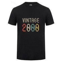 2018 Fashion Summer Hot Sale Young Man 18th Birthday Gift Shirt