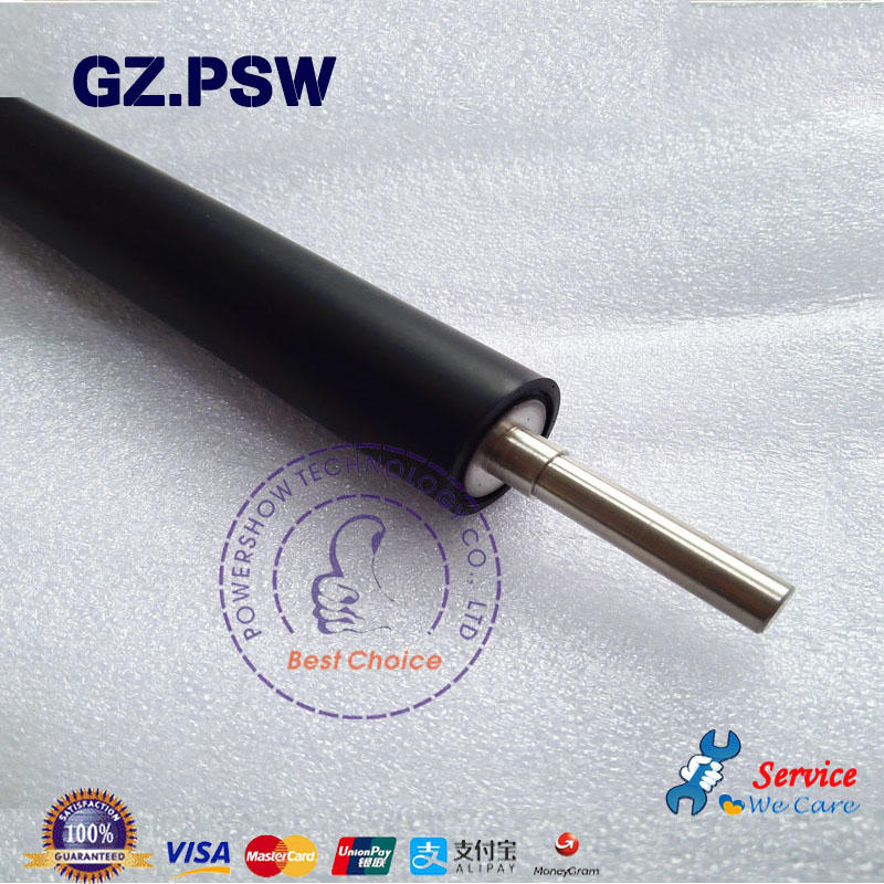 Original New Lower Pressure Roller LPR-3525 For HP4025 HP4525 HP3525 CM4540 HP M651 M680 M551 M575 M570 CM3530 Serise