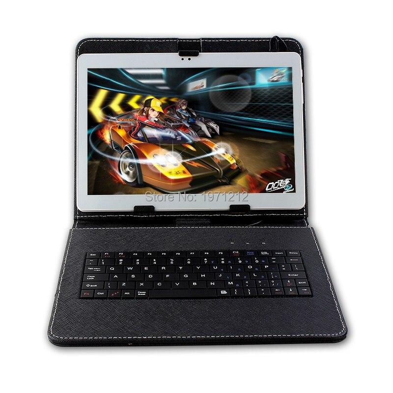 10 дюймов mtk8752 Восьмиядерный Планшеты PC смартфона 1920*1200 HD 4 ГБ Оперативная память 128 ГБ Встроенная память Wi-Fi 4 г wcdma Мини Android 7.0 GPS fm Планшеты + по…