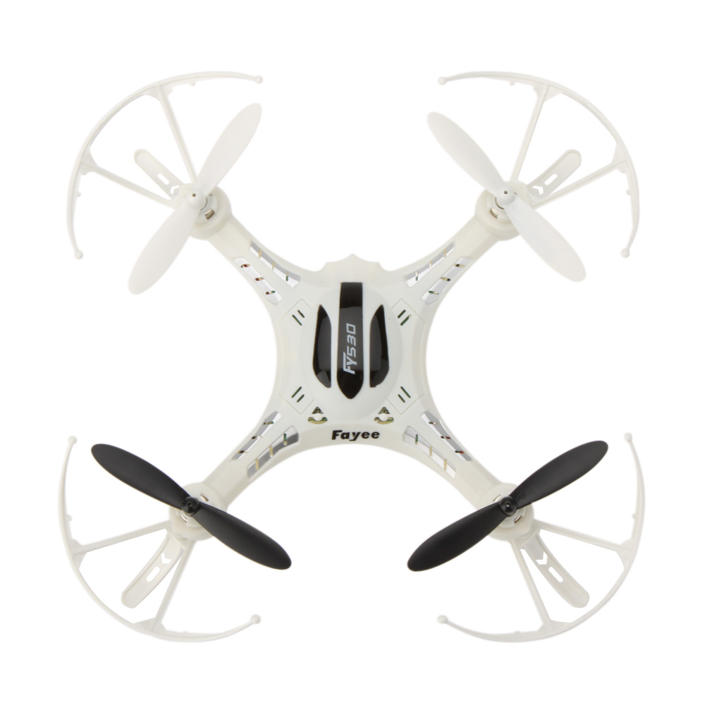 High Quality Fayee FY530 2.4G 4CH Mini Biomimetic Design RC Helicopter Helicoptero 360 Degree Eversion Quadcopter 6-axis Gyro