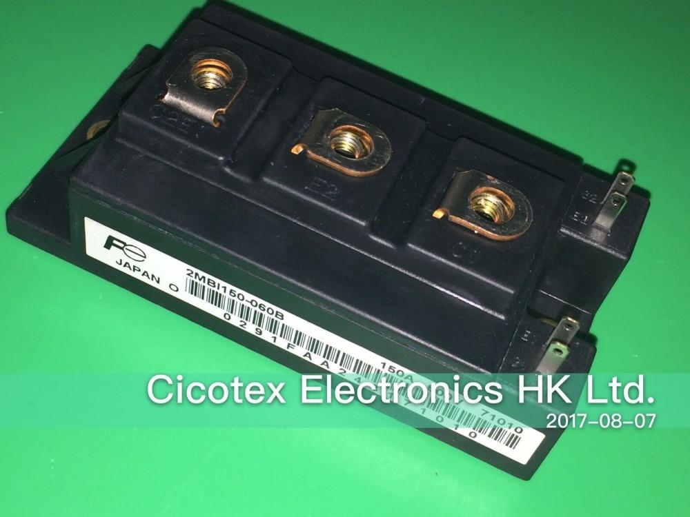 2MBI150-060B 2MBI150060B MODULE IGBT 6mbi100j 060b 6 units 100a 600v igbt inverter control module