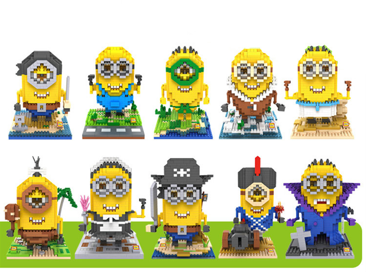 LOZ Diamond Building Blocks Pirates DIY Pixel Action Figure Anime Micro Block Toy Assembly Model Bricks Children Gift Decoration catrice подводка для глаз glam