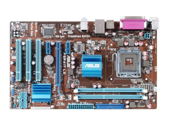 Free shipping original motherboard for ASUS P5P41T LE DDR3 LGA 775 USB2.0 8GB G41 Desktop motherboardFree shipping original motherboard for ASUS P5P41T LE DDR3 LGA 775 USB2.0 8GB G41 Desktop motherboard