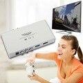 2.0 host usb dc 5 v 1080 p hd juego de vídeo grabador de tarjeta de captura de hdmi hdmi/av tv video apoyo grabadora de 4 gb de ram