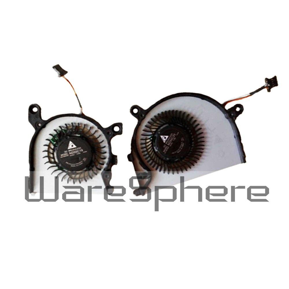 Brand new original CPU Cooling Fan for Lenovo 710S-13ISK 5H40L20719