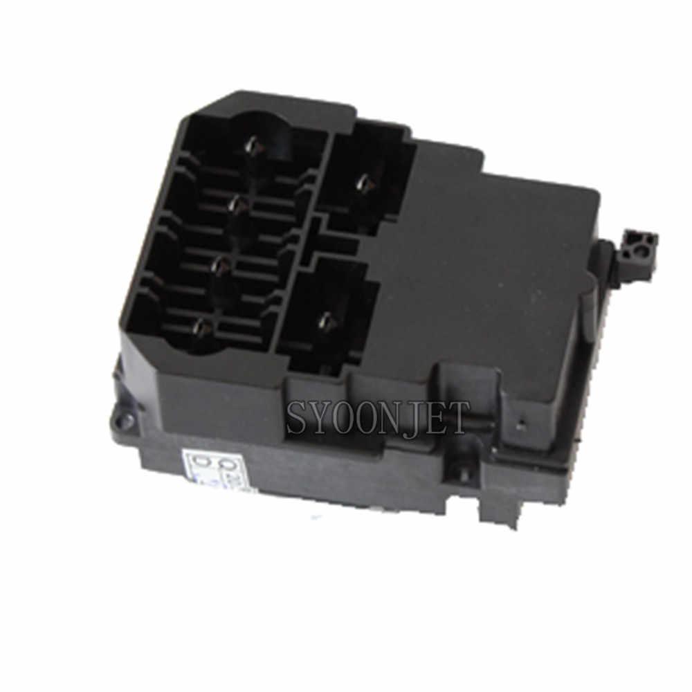 Asli F192040 untuk Epson TX800 Printhead Eco Solvent/UV Tinta untuk Epson TX800 Kepala DX8 DX10 Print Head