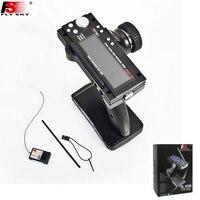 FS GT3B 2 4G 3CH Gun Transmitter Receiver For RC Car G9 With Failsafe Controller
