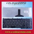 : Новый RU клавиатуры Ноутбука для TOSHIBA Satellite A500 P200 P300 L350 L500 RU Глянцевый Черный клавиатура MP-06876SU-9204