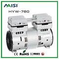 220 V (AC) 120L/MIN 780 W Bomba de Óleo do Compressor a Pistão Livre HYW-780