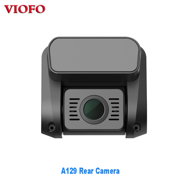 Viofo Rear Camera Image-Sensor A129 Duo Starvis Sony Full-Hd 1080P 30fps For Dash-Cam