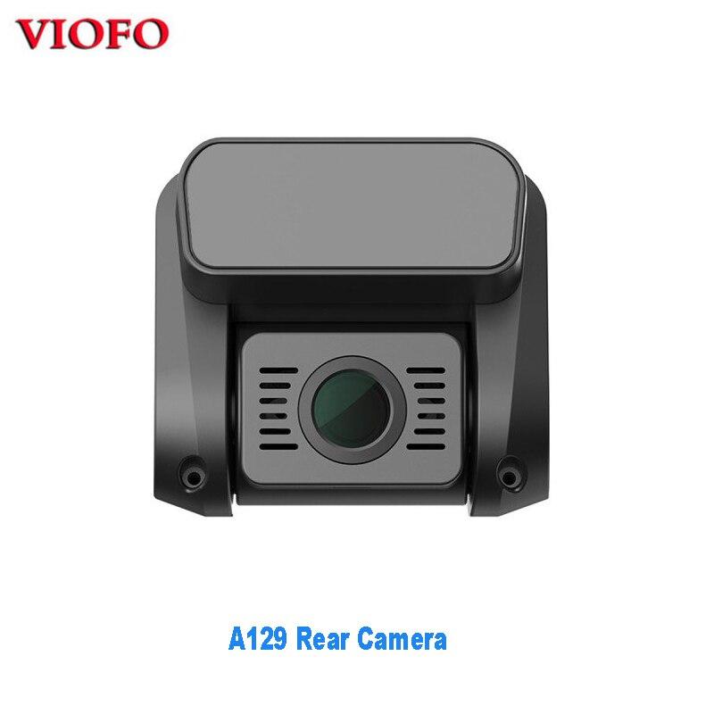 Оригинальная задняя камера Full HD 1080P 30fps для Viofo A129, видеорегистратор A129 Duo, видеорегистратор s с датчиком изображения Sony Starvis