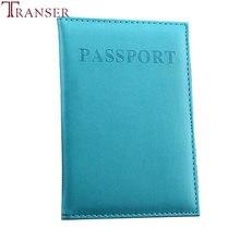 Transer Gewijd Mooie Reizen Paspoort Case Id Card Cover Protector Organizer Passport Cover Paspoorthouder Portemonnee A13 *