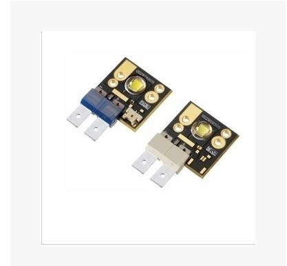 Cm100 cst-90-w65s-c12 luminus 60 w led chip branco 5700 k 3750lm led movendo a cabeça feixe lâmpada leds cst-90 diodo diy led hb MÓDULO