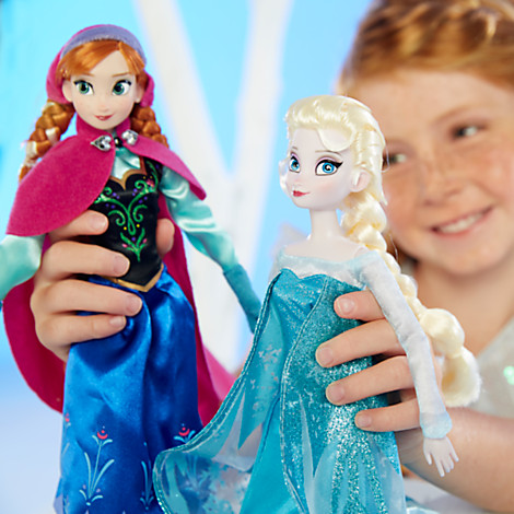 3pcs/lot 6 Joint Moveable Anna And Elsa Princess Olaf PVC Action Figures dolls  Education Toys for baby kids christmas gifts 8pcs lot winx club doll pvc figures 8cm dolls for girls winx club angel figures