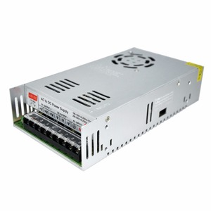 Image 3 - Switch Power Supply for Led strip Adapter AC 110 / 220V to DC 24V 20A 480W Transformer