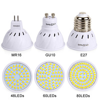 Е27 светодиодные лампы Е14 светодиодные лампы переменного тока 220 в 240 в светильник кукурузы 24 36 48 56 69 72 светодиоды более chandlier освещение для украшения дома светодиодные фонари
