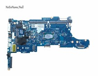 730803 001 730803 501 730803 601 Free Shipping for HP Elitebook 840 G1 Notebook motherboard 6050A2560201 MB A03 I5 4300U DDR3