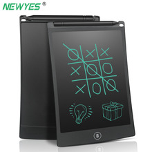 NEWYES 8.5 Inch LCD Writing Digital Tablet Drawing Notepad Electronic HandWritin