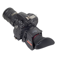 "GGS Swivi S5 عدسة الكاميرا مع 3 ""/3.2"" LCD الشاشة ل 5D4 5D3 6D 7D 7D2 80D 800D 750D 77D ل D3500 D7500 D5300 D750 D850 d5600"
