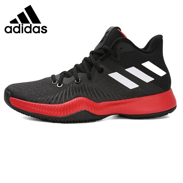 19108ebd00ec7 Original New Arrival 2018 Adidas Mad Bounce Men s Basketball Shoes Sneakers