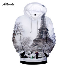 24ecd7ad207ec Buy paris hoodies and get free shipping on AliExpress.com