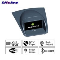 Liislee Android 7 1 2G RAM For Ford Fiesta 2008 2013 Car Radio Audio Video Multimedia