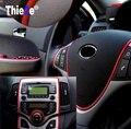 2016 novo decorar acessórios Do interior Do Carro PARA Great Wall Hover h3 H5 H6 H8 M1 M2 M4 C30 C50 C20R carro styling