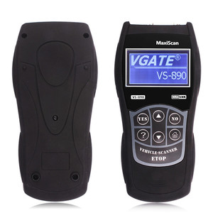 Image 3 - Strumento di diagnostica Vgate VS890 Auto Lettore di Codice di MaxiScan VS890 OBD2 Scanner Supporto Multi Brand Cars Trasporto Libero