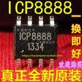 Бесплатная доставка 10 шт./лот Мобильного EVD/DVD чип ICP8888 SOP8 оригинальной аутентичной