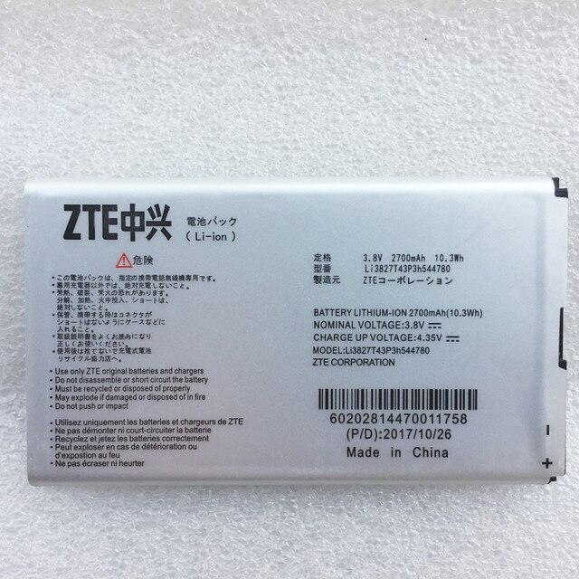 2700mAh Li3827T43P3h544780 Bat...