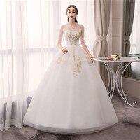 Wedding Gown Princess Color Vergelijk Prijzen