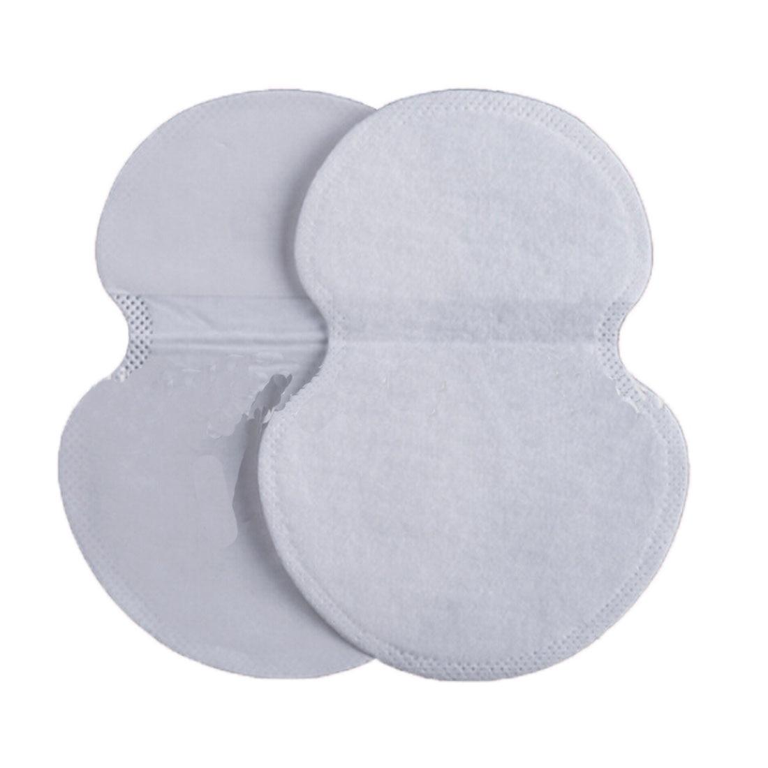 Hot Sale 30pcs Unisex Underarm Absorbing Sweat Gurd Pad Armpit Perspiration Antiperspirant Deodorant Sweat Absorption Paste