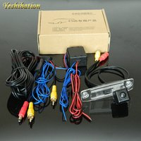Yeshibation HD Back Up Reverse Camera 12V DC Relay / Capacitor / Filter / Rectifiers For Hyundai Avante / Elantra XD 2000~2006